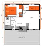LAPONIA 30M² - THL2-2