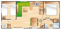 Mobil-home Super Titania-3