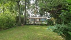 MOBIL-HOME 30m² - Grande terrasse-1